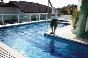 Curso de piscineiro