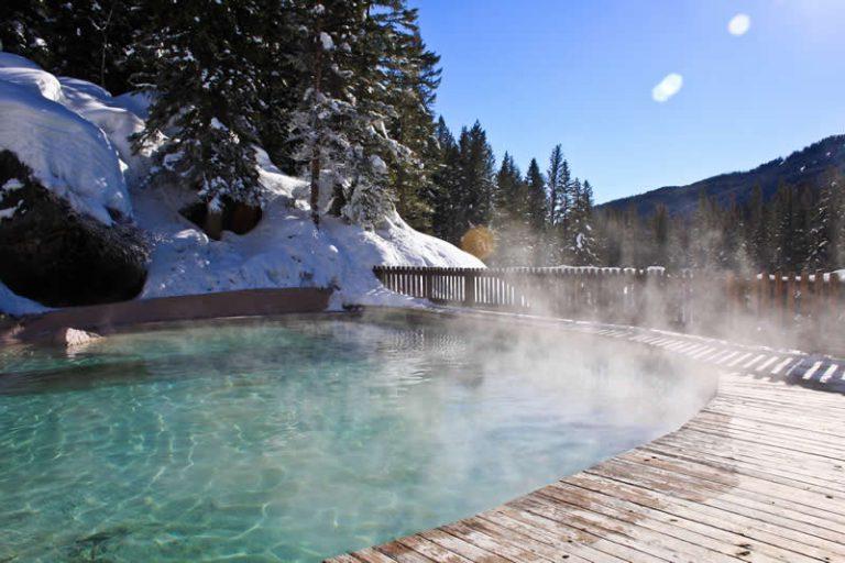 Cuidados com sua piscina no inverno